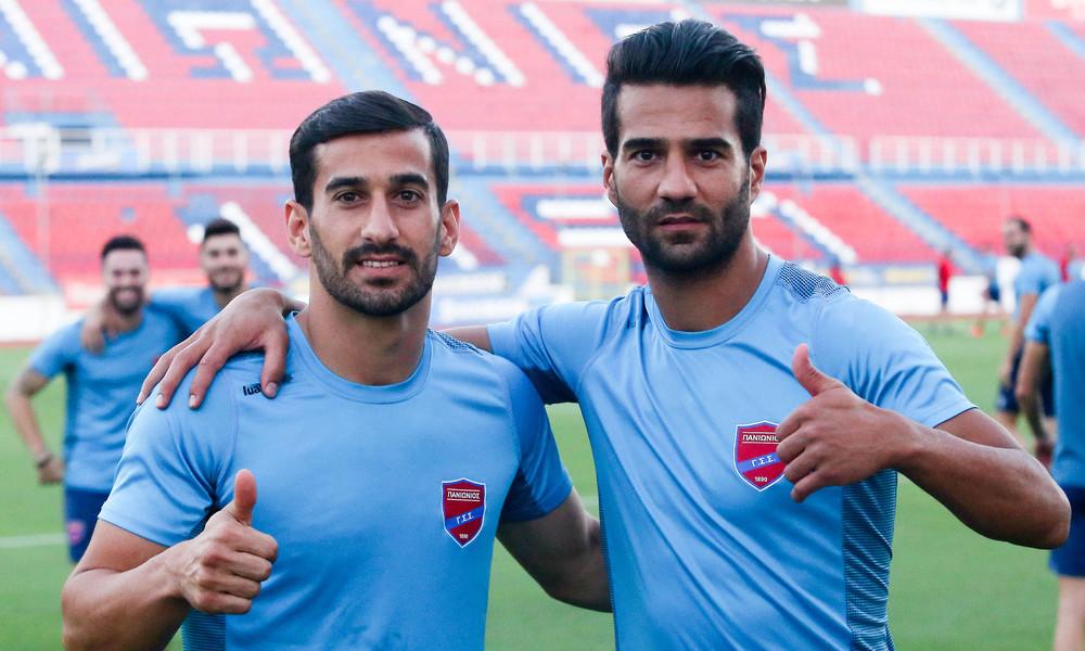 Ιράν σε FIFA: «Δεν έχουμε τιμωρήσει Μασούντ και Χατζισαφί»