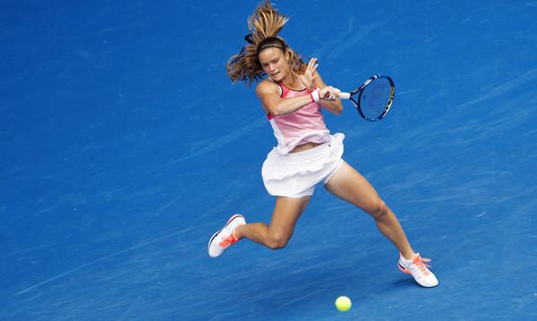 Τένις: Σταθερή στο Νο 93 η Σάκκαρη