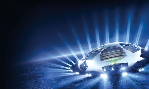 «Σέντρα» στα play offs του Champions League