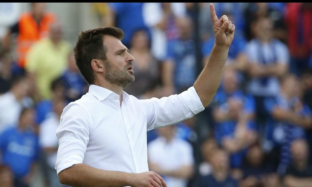 Λέκο: «Έχουμε την ποιότητα για να πάρουμε τη νίκη κόντρα στην ΑΕΚ»