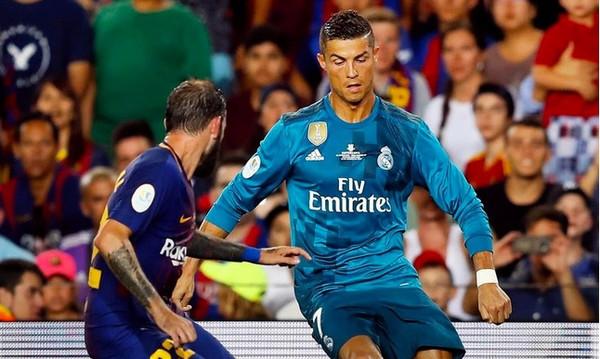 Έξαλλος ο Ρονάλντο με την τιμωρία του: Αυτή είναι η επόμενη κίνηση του (photo)