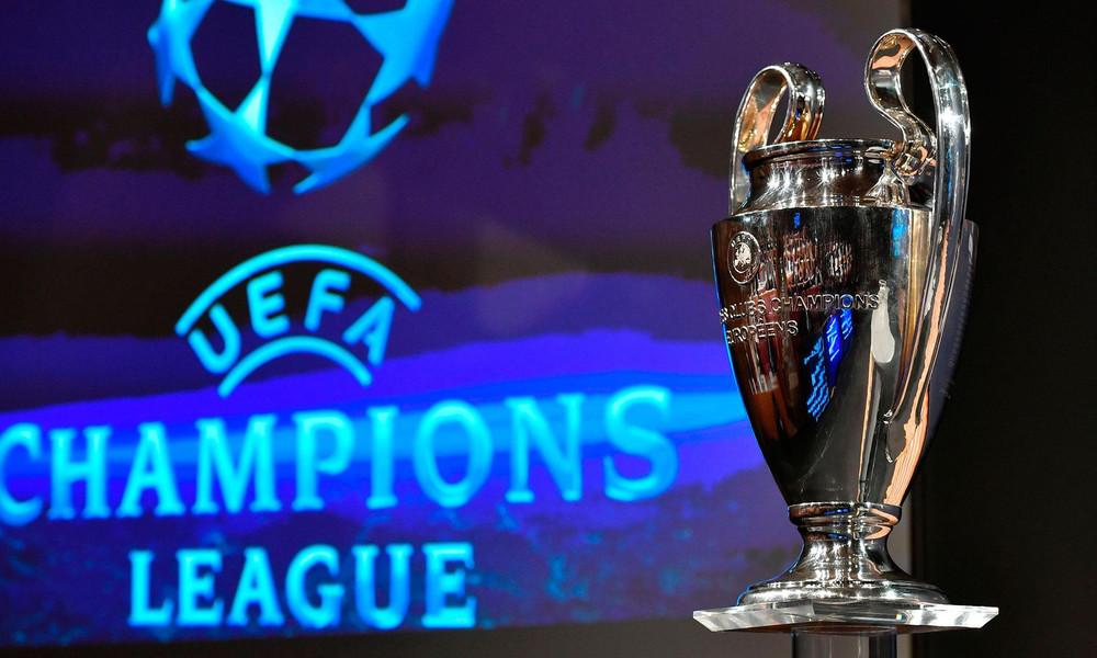 Play off Champions League: «Καθάρισαν» Σέλτικ, Νάπολι και Σεβίλλη