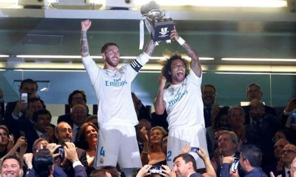 Κυνηγάει την Σάντος η Ρεάλ Μαδρίτης