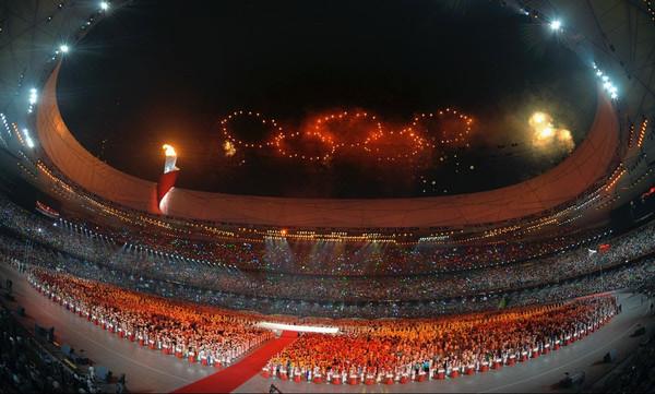 Θετικός σε έλεγχο ντόπινγκ «χρυσός» Ολυμπιονίκης του Πεκίνου