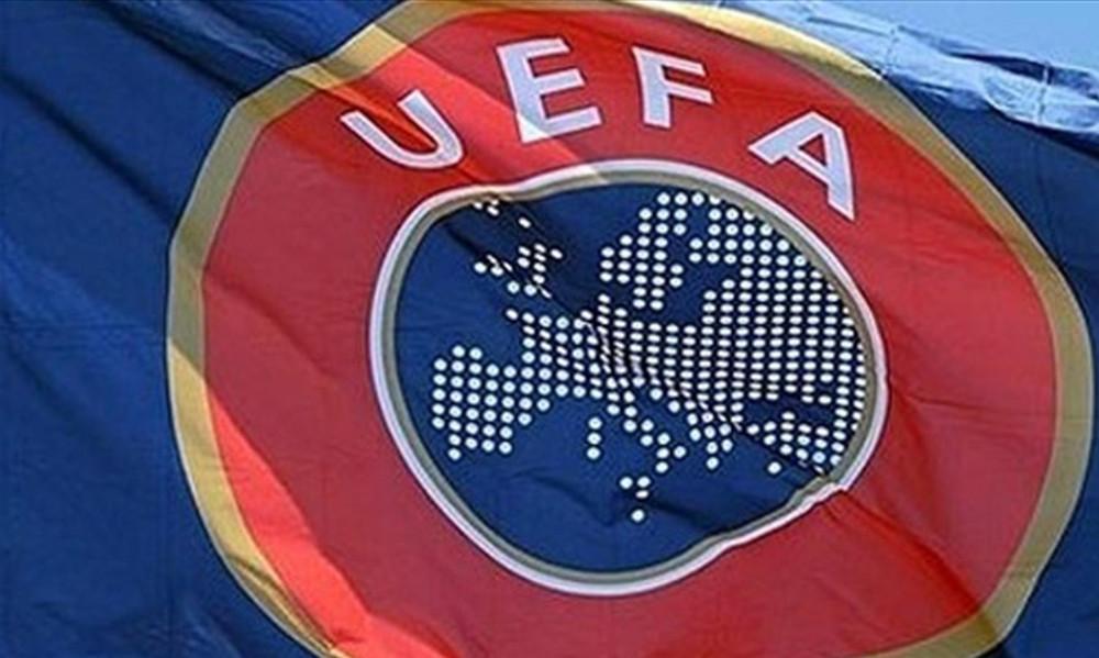 Κοντά στην 13η θέση της UEFA η Ελλάδα