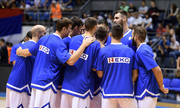 Ελλάδα-Μ. Βρετανία 72-68: Επιστροφή στις νίκες παρά τις απουσίες