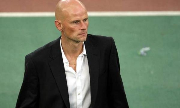 Αυτά είπε ο προπονητής της Κοπεγχάγης για τον Ζέκα