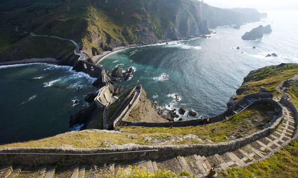 Αυτές είναι οι 6 πανέμορφες τοποθεσίες που γυρίστηκε το Game of Thrones