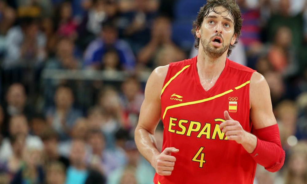 Eurobasket 2017: Η δωδεκάδα της Ισπανίας