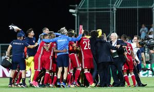 Στο τρίτο γκρουπ δυναμικότητας ο Ολυμπιακός - Ποιους αποφεύγει