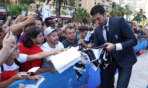 Champions League: Αυτοί είναι οι κορυφαίοι της περασμένης σεζόν