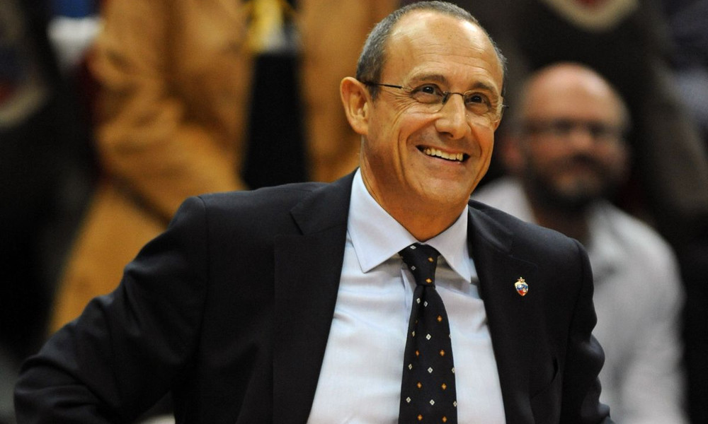 Η αποστολή της Ιταλίας για το Ευρωμπάσκετ