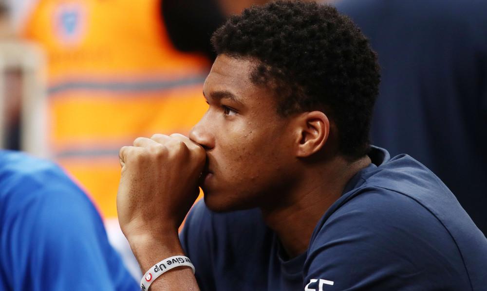 Ευρωμπάσκετ 2017: Οι Μπακς είχαν απαγορεύσει στον Γιάννη να αγωνιστεί