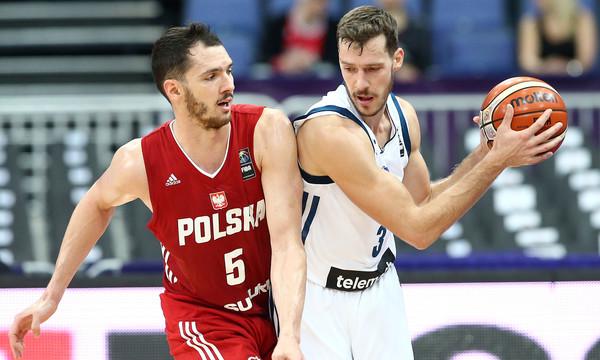 Ευρωμπάσκετ 2017: Πάρτι Ντράγκιτς και εύκολα η Σλοβενία