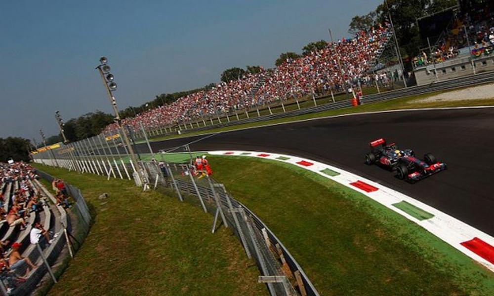 Formula 1: Ποινές εκκίνησης για τέσσερις!