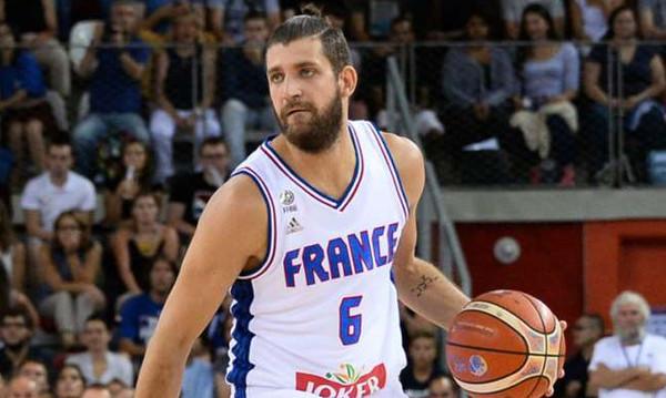 Ευρωμπάσκετ 2017: Αμφίβολος ο Ντιό για Ελλάδα