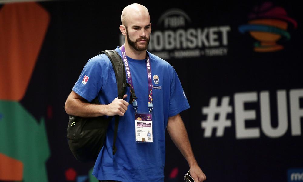Καλάθης: «Ο καθένας μπορεί να κερδίσει το Ευρωμπάσκετ»