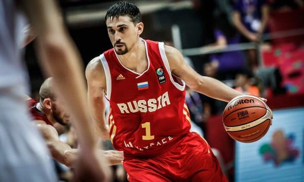 Ευρωμπάσκετ 2017: Έτσι… ξέρανε τους Τούρκους ο Σβεντ