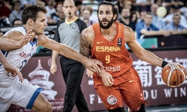 Ευρωμπάσκετ 2017: Ασταμάτητη η Ισπανία, εύκολα την Τσεχία