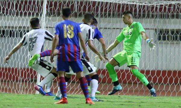 Τα highlights του αγώνα Βόλος Ν.Π.Σ. - ΠΑΟΚ 4-2