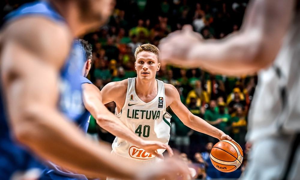 Ευρωμπάσκετ 2017: Έβαλε... μπροστά η Λιθουανία!