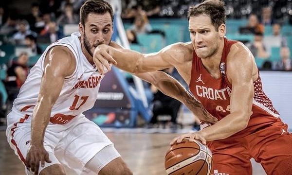 Ευρωμπάσκετ 2017: Αγχώθηκε, αλλά νίκησε η Κροατία