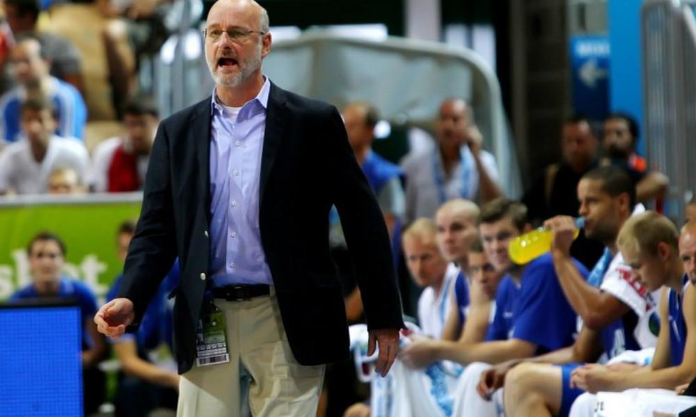 Ευρωμπάσκετ 2017: Εξαιρετικά αμφίβολοι Ουίλσον και Κοϊβίστο για Ελλάδα
