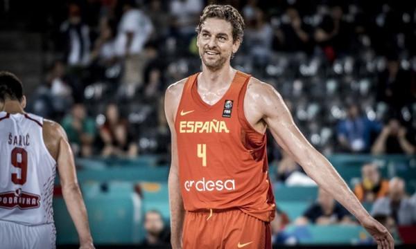 Ευρωμπάσκετ 2017: Ζορίστηκε αλλά δε «μάσησε» η Ισπανία