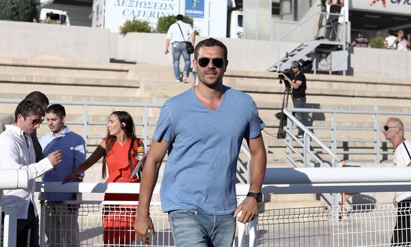 Ευρωμπάσκετ 2017: Η θλίψη Τσαρτσαρή για Εθνική Ελλάδας