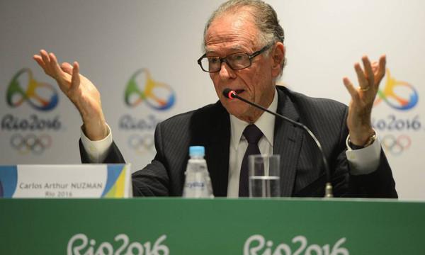 Ολυμπιακοί Αγώνες: Απαγόρευση εξόδου στον Βραζιλιάνο πρόεδρο του Rio 2016