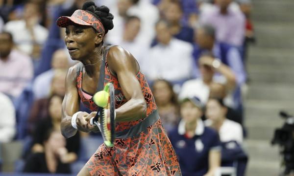 US Open: Στα ημιτελικά η Βίνους Ουίλιαμς
