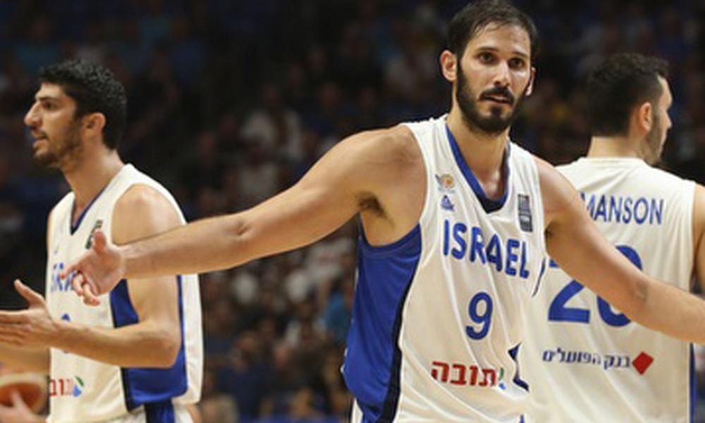 Ευρωμπάσκετ 2017: Ληστές «ξάφρισαν» παίκτες στο Τελ Αβίβ