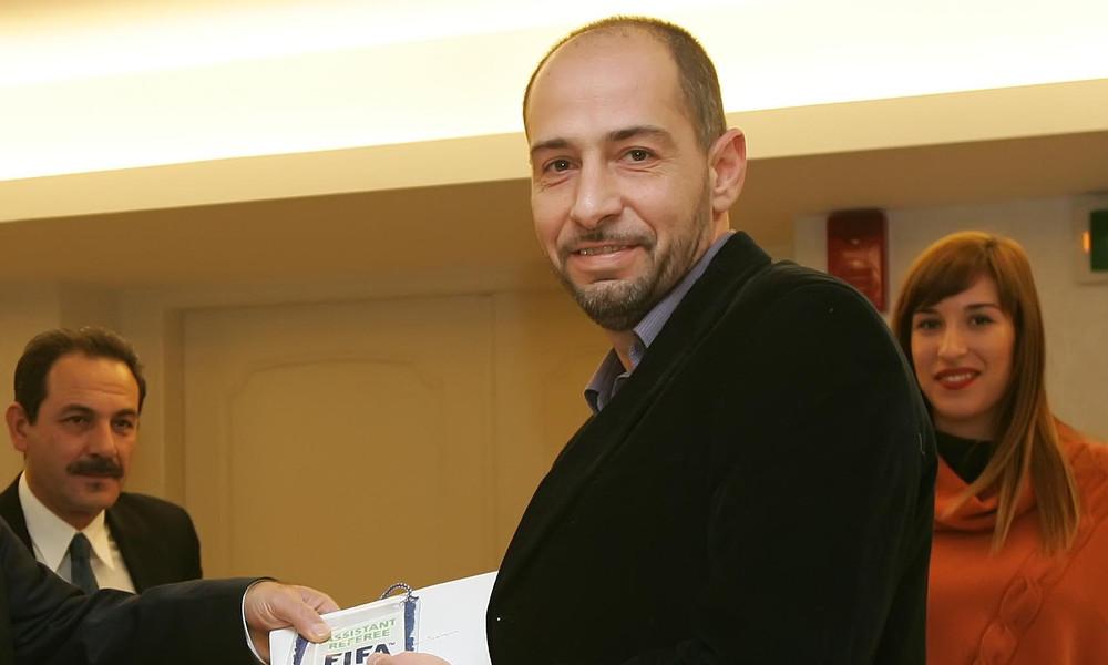 ΠΑΟΚ: Ο Σαραϊδάρης τρίτος πρώην διαιτητής στην ΠΑΕ!