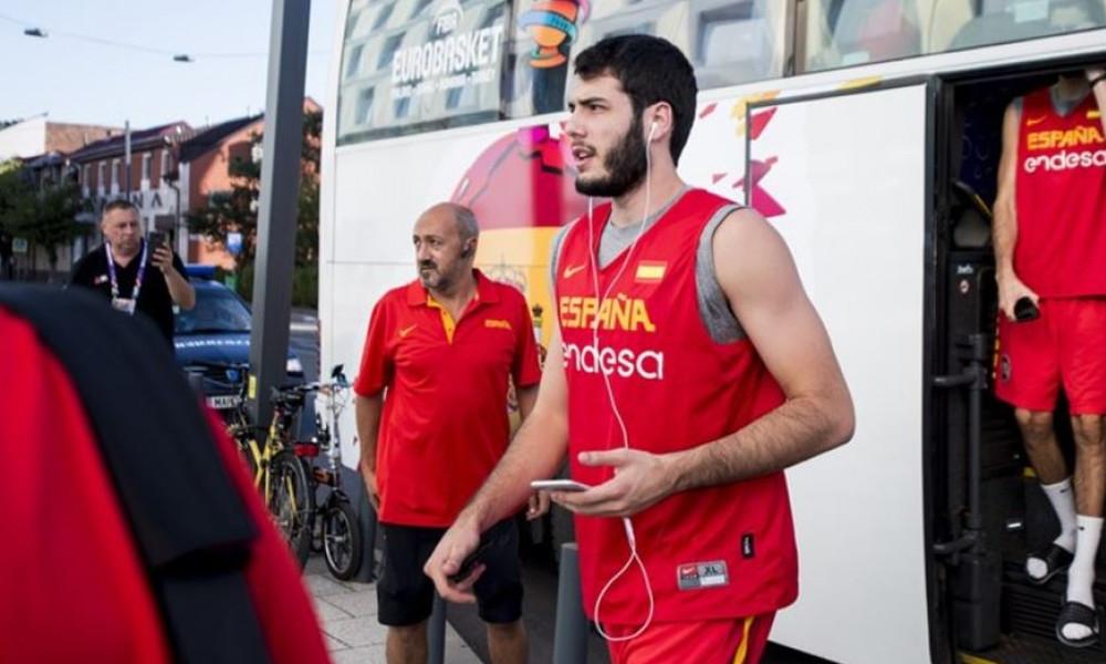 Ευρωμπάσκετ 2017: Σοκ στην Ισπανία με Αμπρίνες!