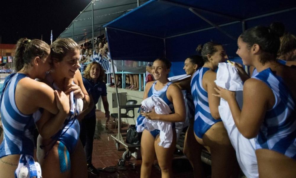 Ολλανδία – Ελλάδα 6-7: Στον τελικό του Παγκοσμίου Πρωταθλήματος η Εθνική Νέων Γυναικών!