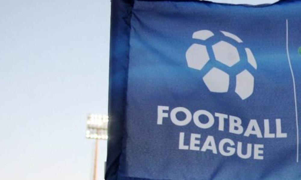 Αντιδρά, επίσημα, η Football League για το μπαράζ