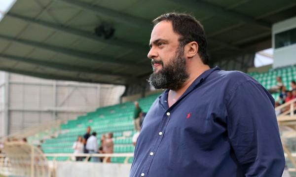 Αυτά είπε ο Μαρινάκης για διαιτησία, Τσίπρα και ΠΑΟΚ