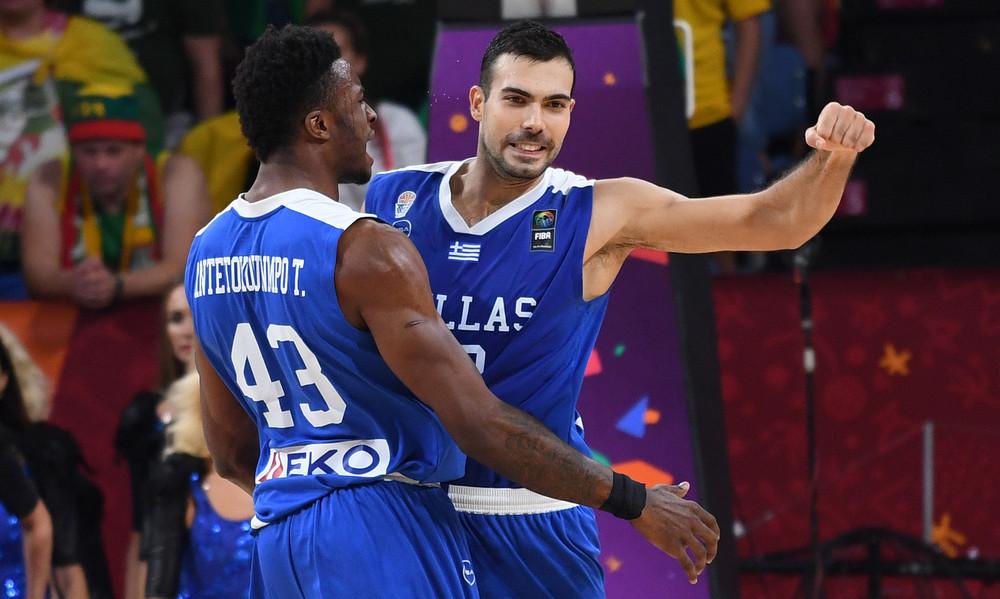 Ευρωμπάσκετ 2017: Τι ώρα και πότε θα παίξει η Εθνική τον προημιτελικό!