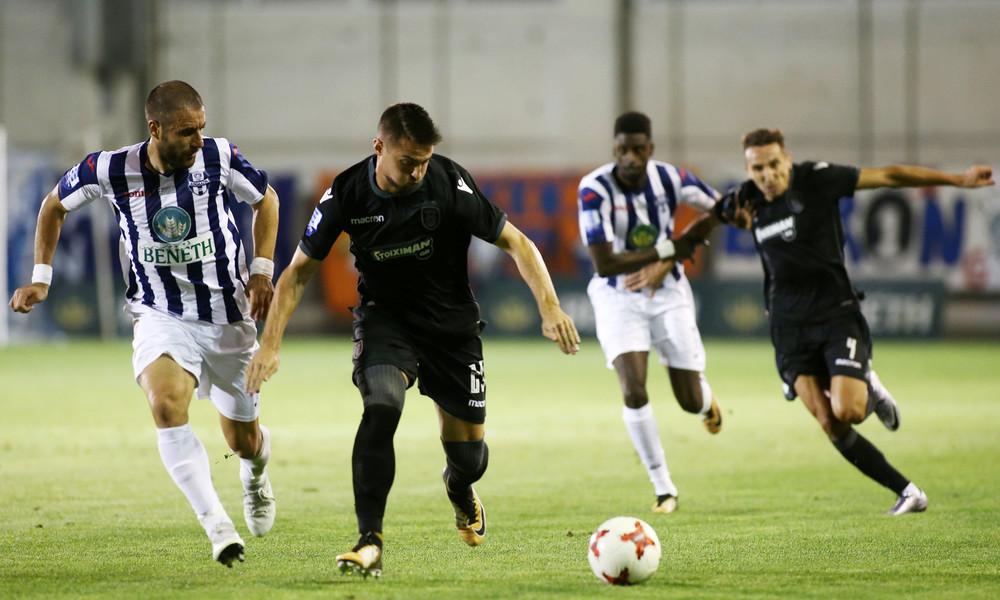 Απόλλων Σμύρνης: Έδιωξε παίκτη από τη Νέων για προσβλητικό μήνυμα κατά του ΠΑΟΚ (photo)
