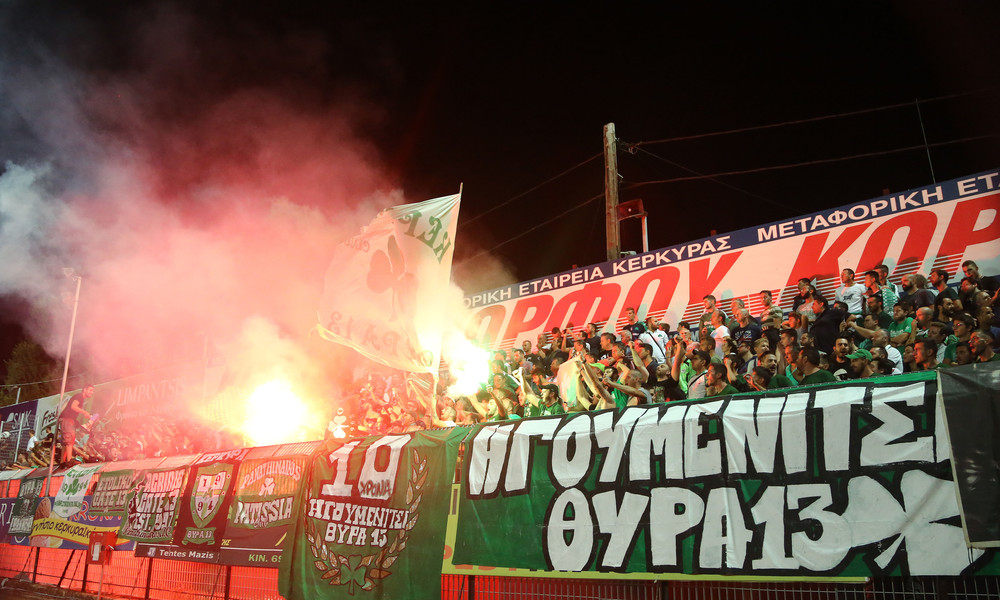 Super League: Σε απολογία Παναθηναϊκός και ΠΑΟΚ