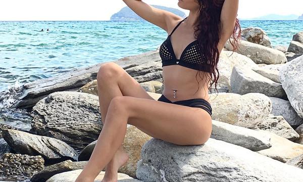 Ελληνίδα αθλήτρια σε καυτές πόζες στο Instagram