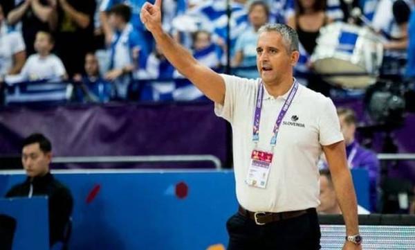 Γιαννακόπουλος για Κοκόσκοφ: «Να δω ποιοι έχουν τα αρχ... να παραδεχτούν το λάθος τους» (Photo)