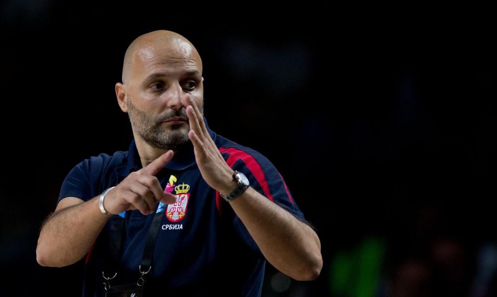 Ευρωμπάσκετ 2017: Αγωνία στη Σερβία για Γιόβιτς