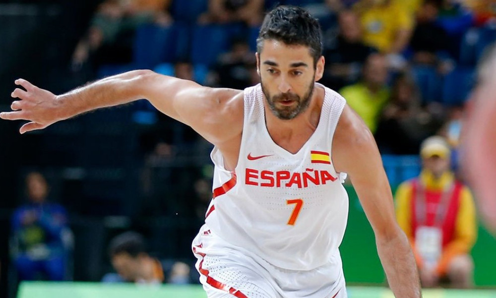 Οριστικό: Ο Ναβάρο αποχαιρετά μετά τον μικρό τελικό του Ευρωμπάσκετ! (vid)