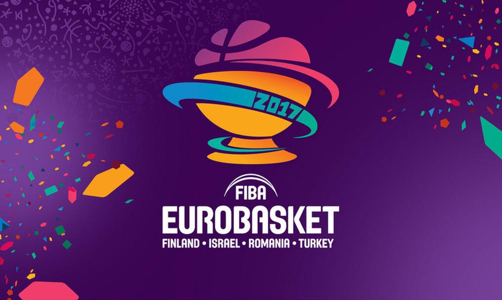 Ευρωμπάσκετ 2017: Το πρόγραμμα της ημέρας (17/9)
