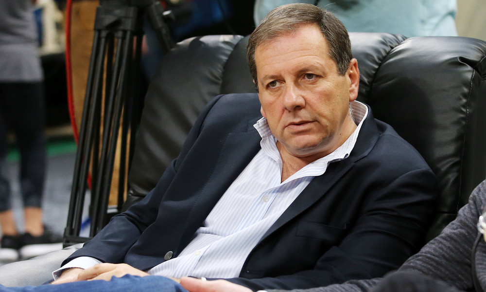 Αγγελόπουλος: «Η ΑΕΚ έχασε οπαδούς από ψεύτικους τίτλους του Ολυμπιακού»