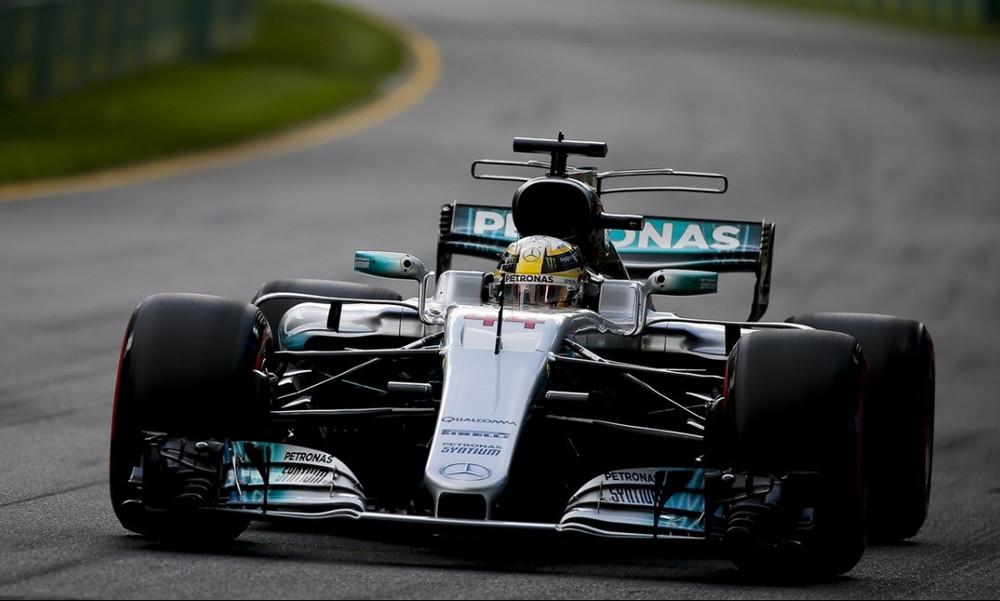Grand Prix Σιγκαπούρης: Άπιαστος ο Χάμιλτον