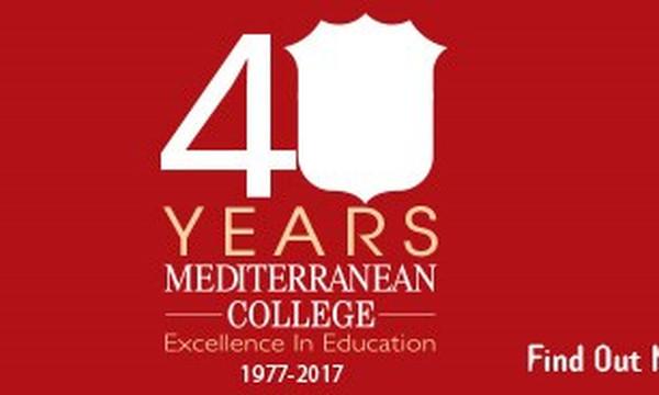 Mediterranean College Employability Fair 2017