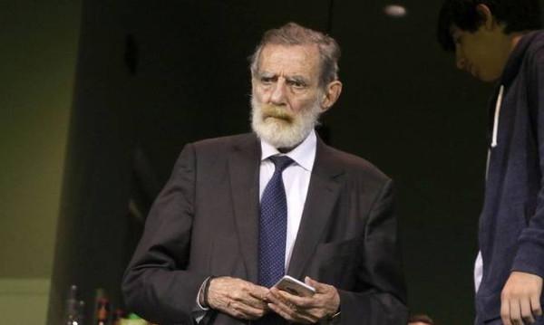 Γ. Βαρδινογιάννης: «Για εμάς έχει τελειώσει ο Παναθηναϊκός»