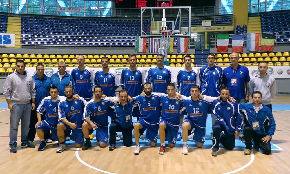 Όλα έτοιμα για το 8ο Ευρωπαϊκό Πρωτάθλημα Αστυνομικών